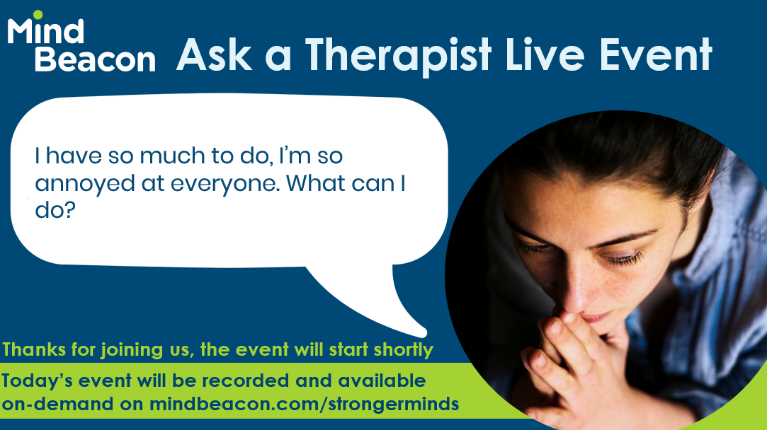 Ask A Therapist_ Stress and Burnout