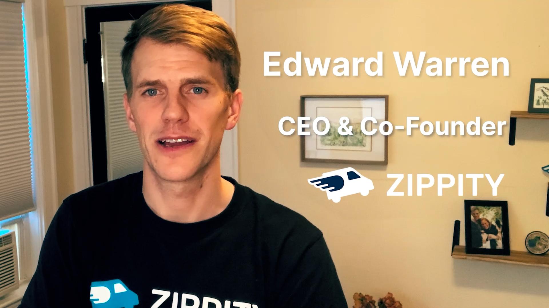 Zippity Testimonial (September 2021)