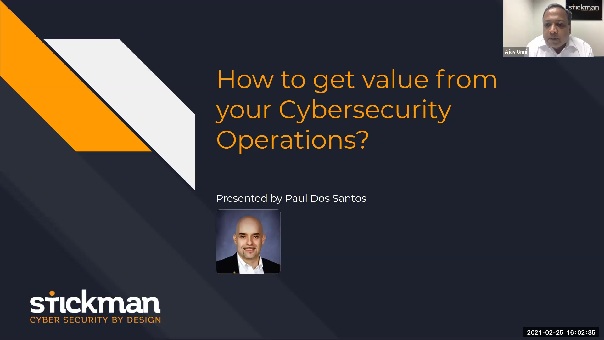 How to get value from your Security Operations