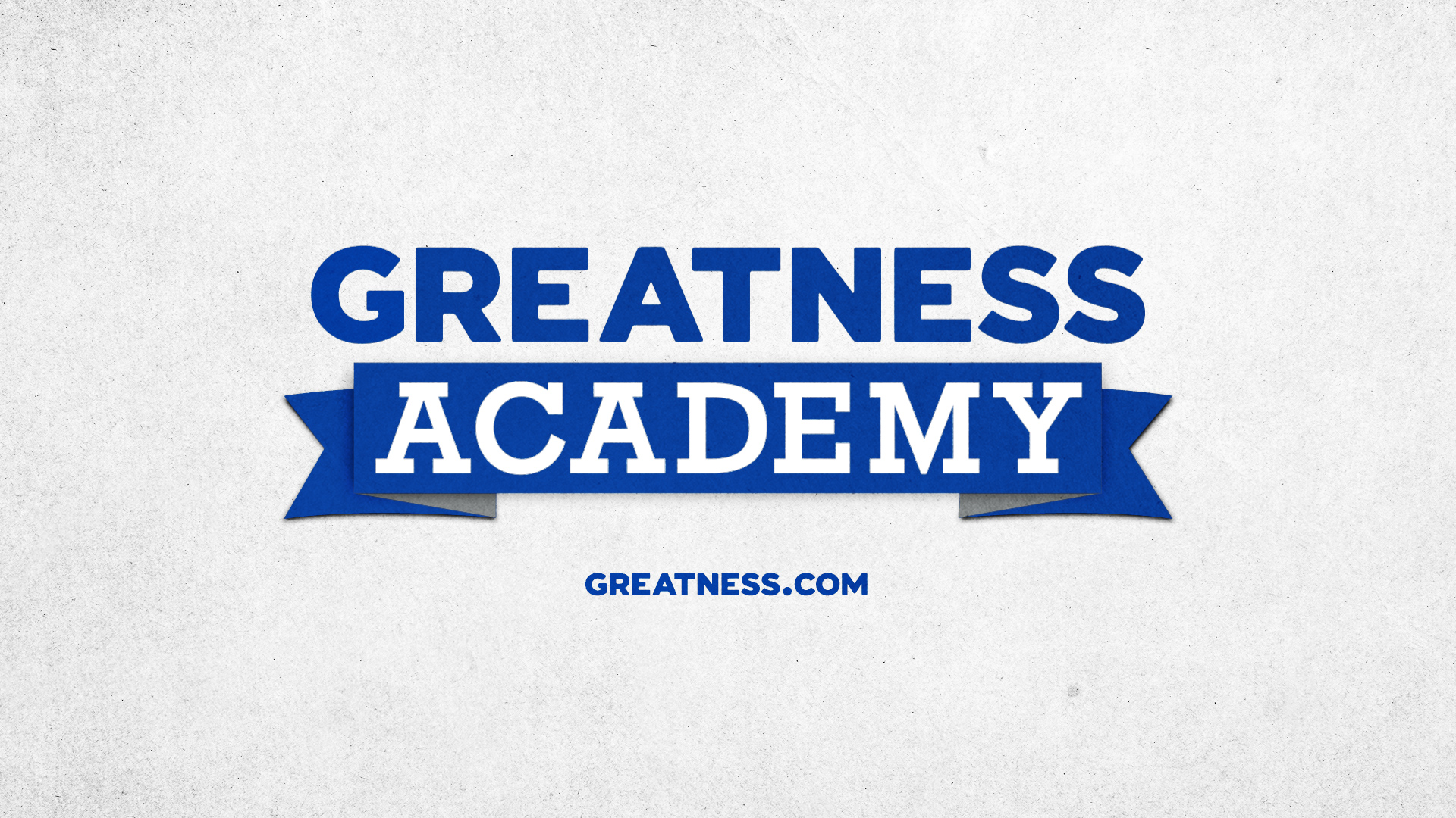 Greatness Academy_Landing Page Video_V2