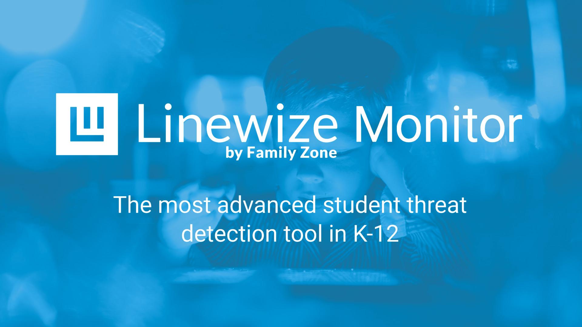 US Linewize Monitor 4K video-1