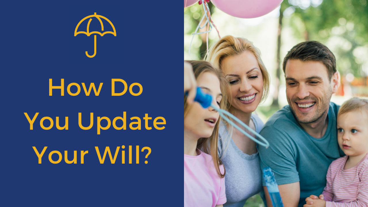 How Do You Update Your Will - FINAL