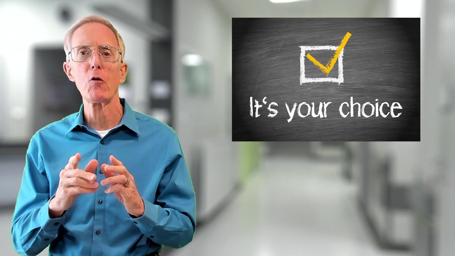 Lifeblood Foundation Kidney Disease Education - Introduction to Modalities Educational Video (IX 202