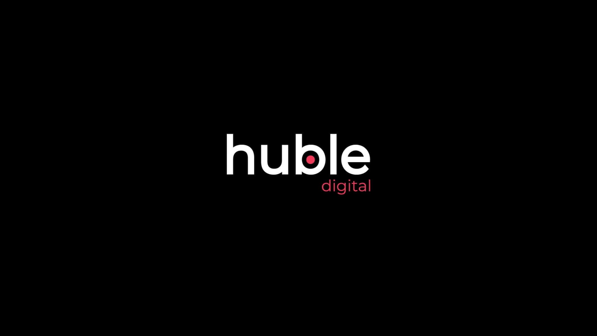 We are Huble Youtube 1080p
