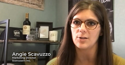 Scavuzzos Case Study