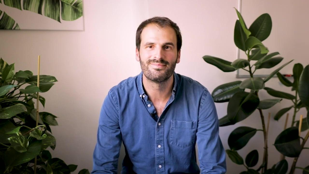 Découvrez ABBD avec Olivier, Co-fondateur