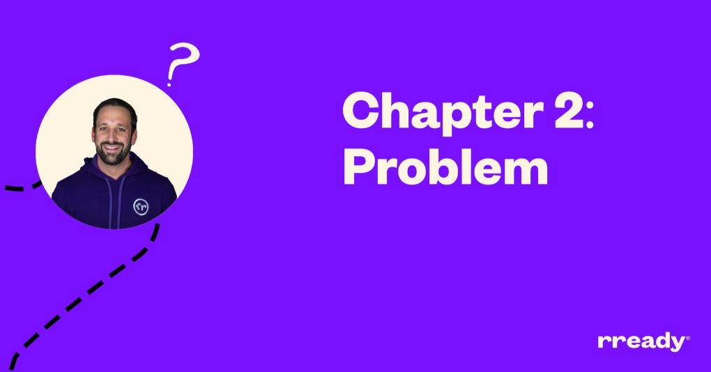 RedBox KICKBOOK Series, Chapter 2_ PROBLEM