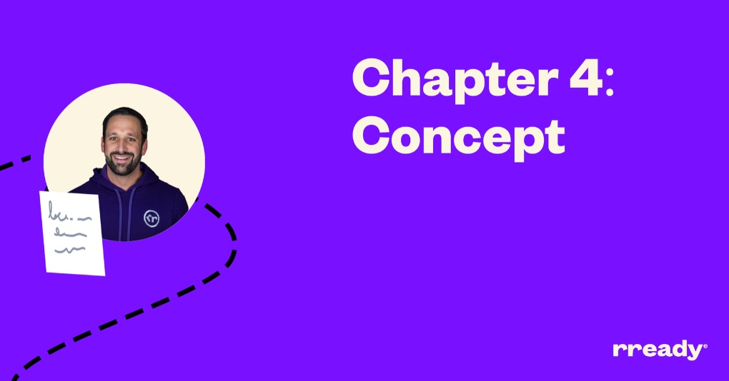 RedBox KICKBOOK Series, Chapter 4_ CONCEPT
