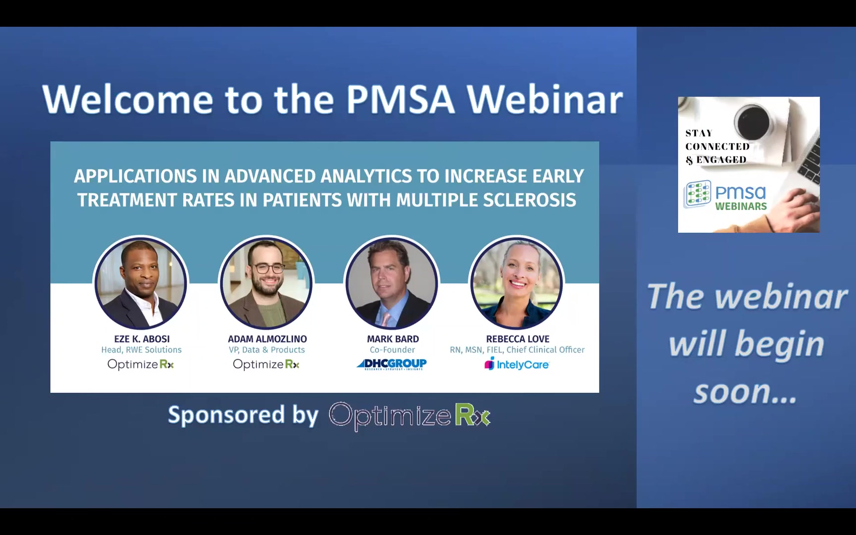 Applications in Advanced Analytics to Increase Early Treatment Rates in Patients with Multiple Scler