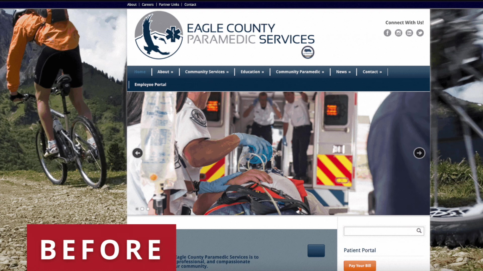 Eagle County Makeover 2.0