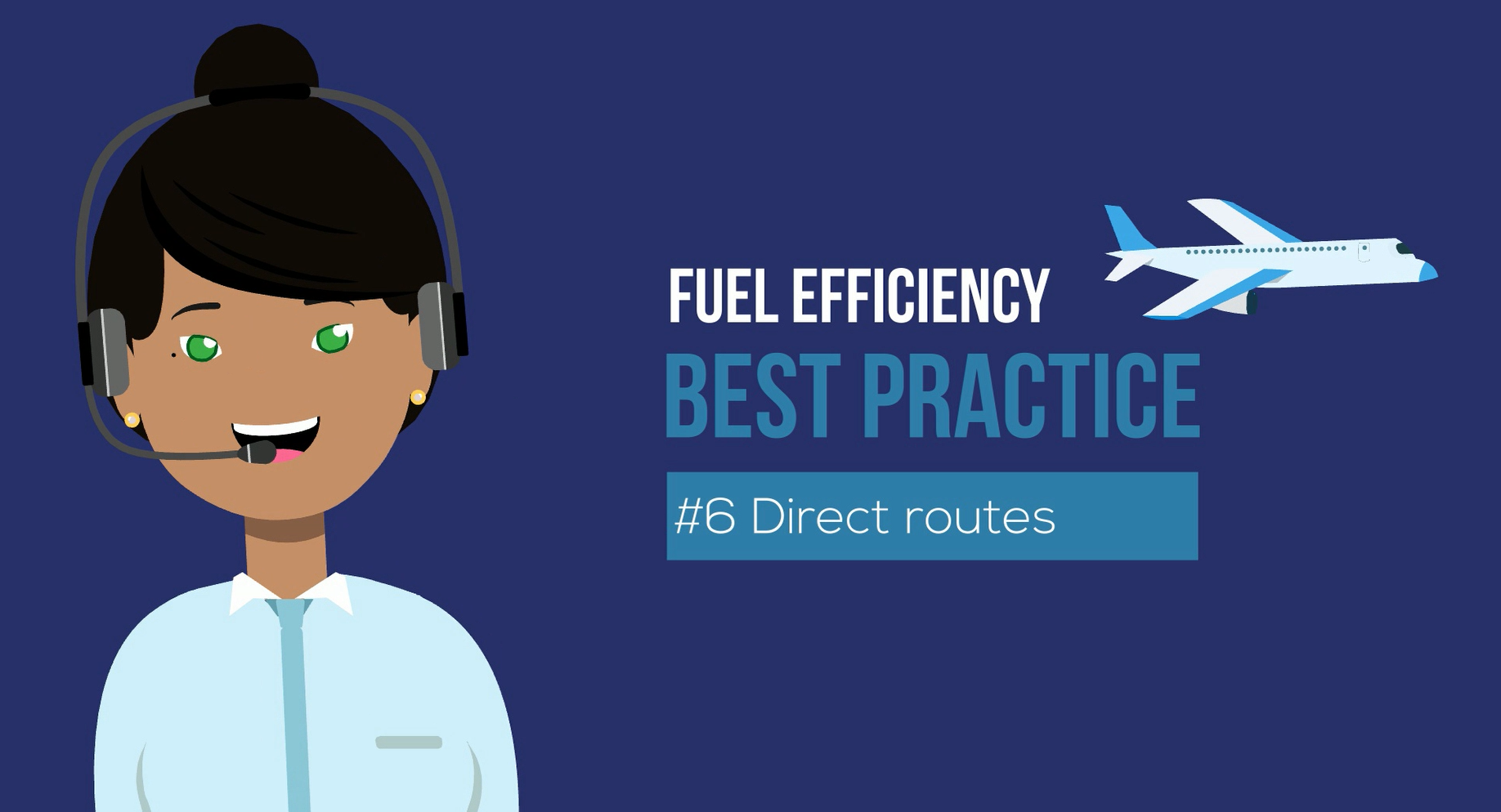 Direct routes