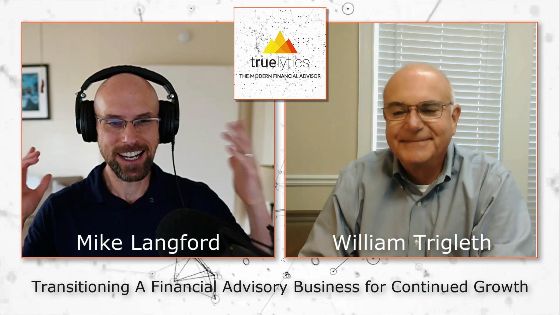 MFA Podcast - Episode 67 - Bill Trigleth of Cannon Financial