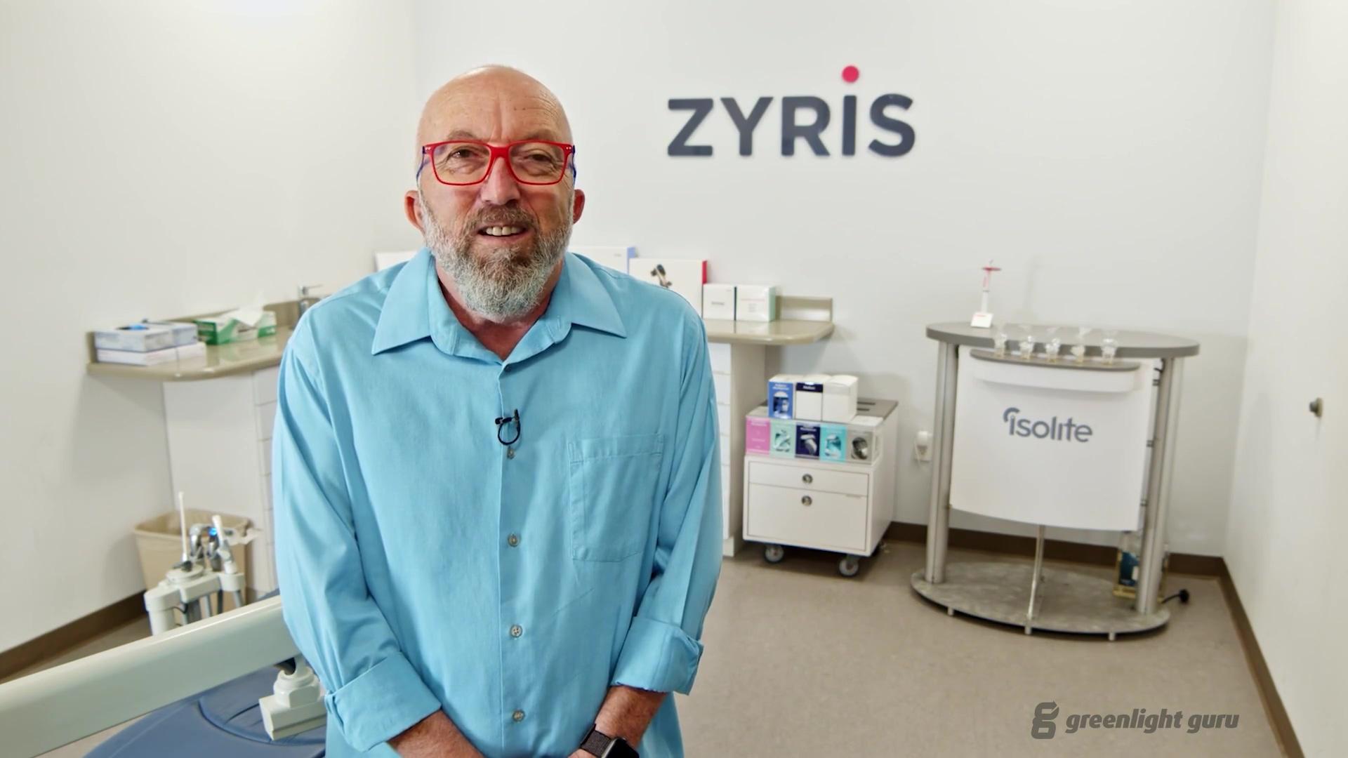 Zyris Case Study