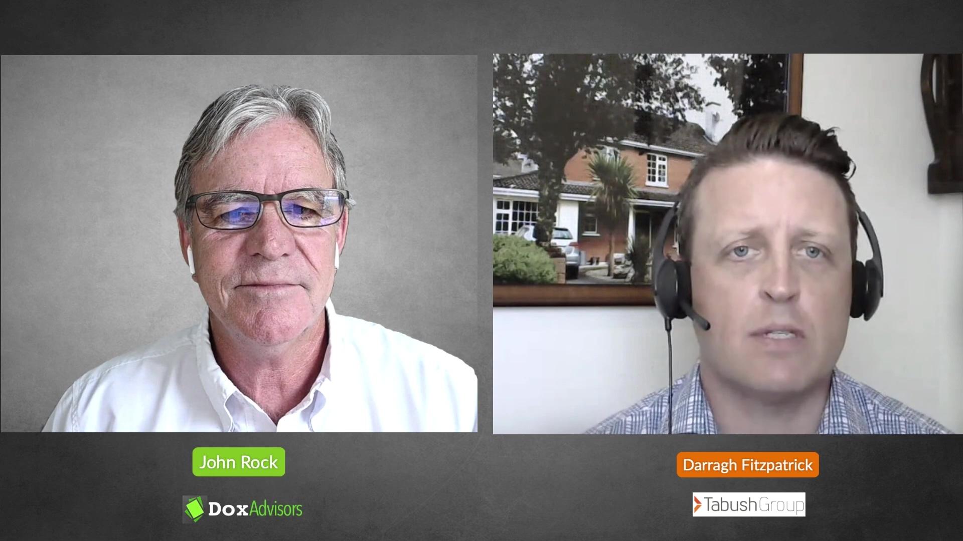 DoxAdvisors-Tabush-Interview