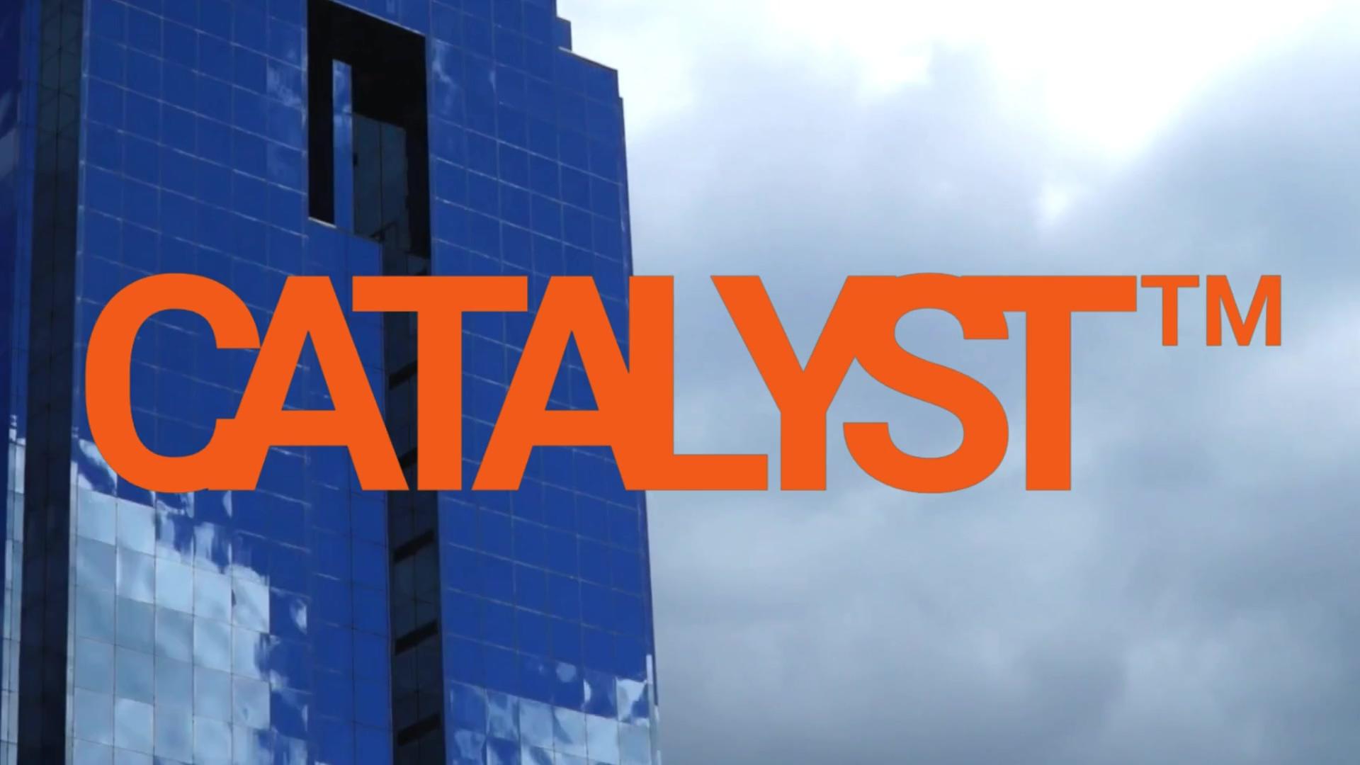 Catalyst FR promo video for LP
