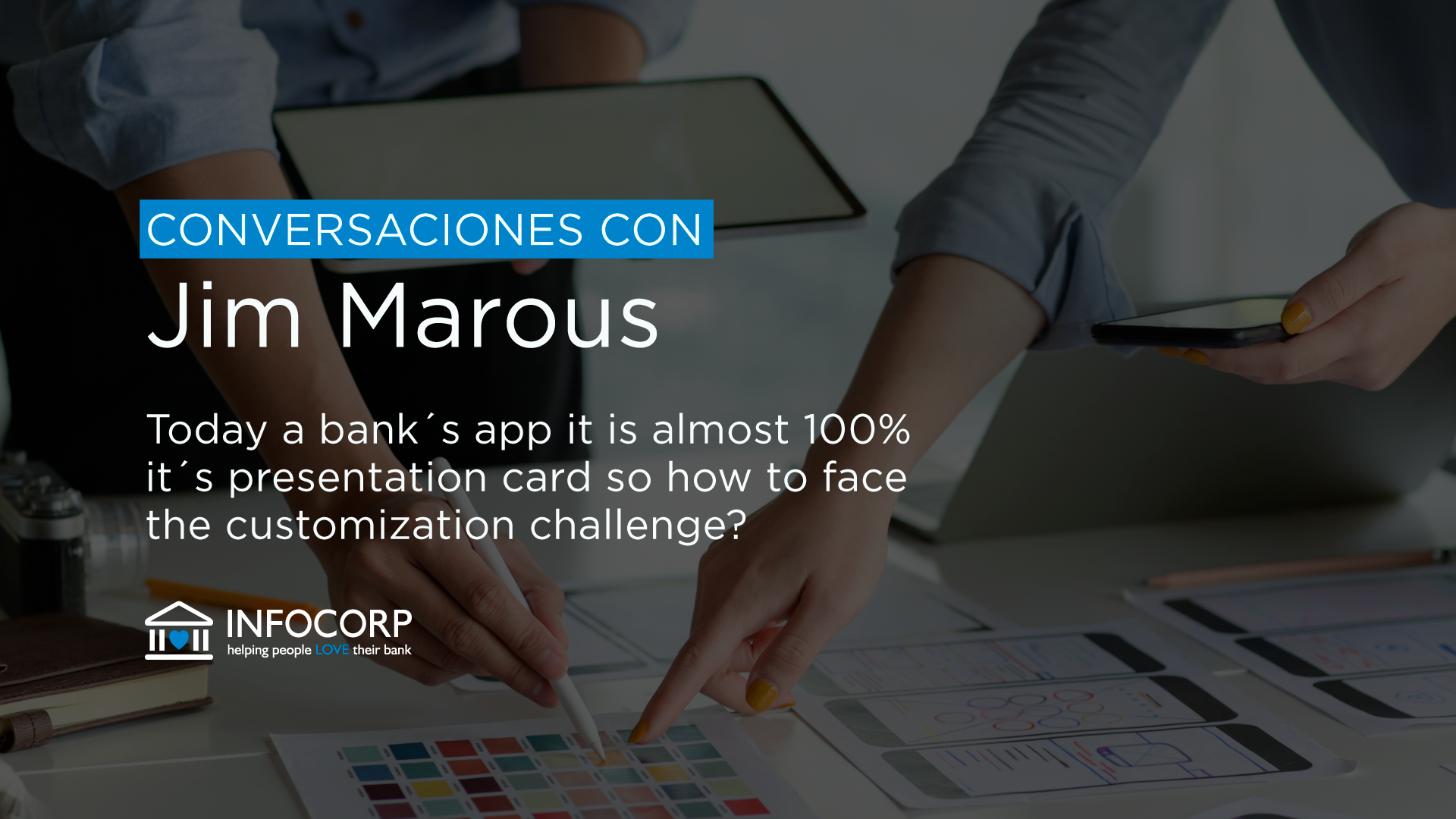 BanksApp100#Infocorp - Corte 3
