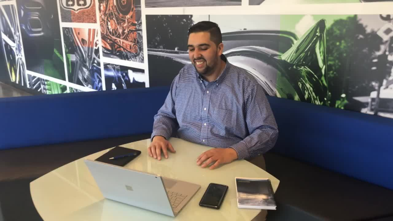 Dealertrack Dealer Support Specialist - Jose Soto