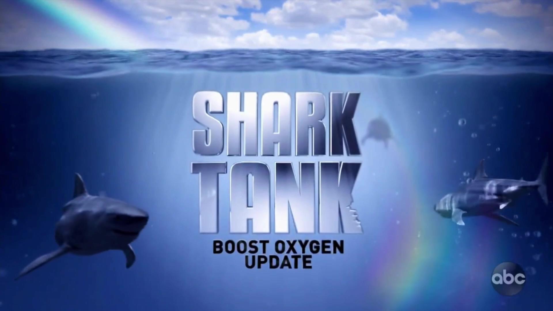Shark Tank Boost Oxygen Update 2021