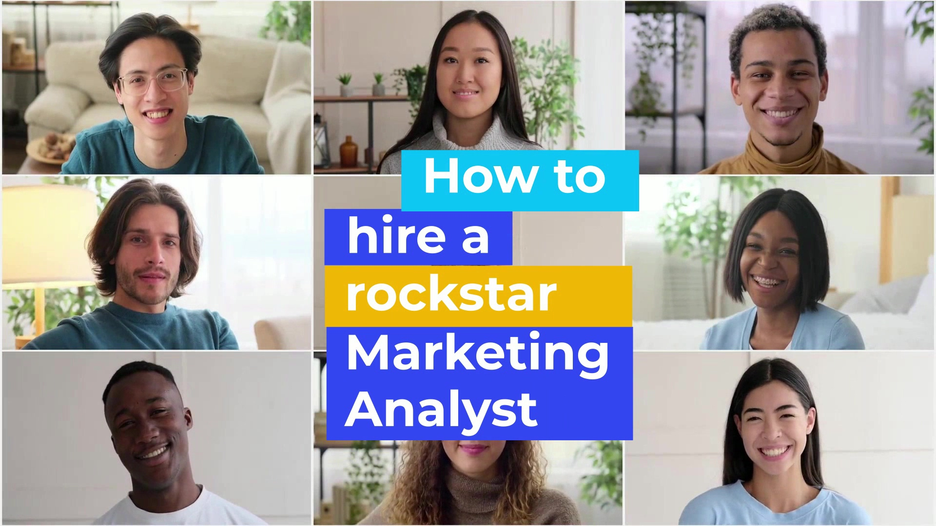 Quick Hiring Tips to Hire A Marketing Analyst