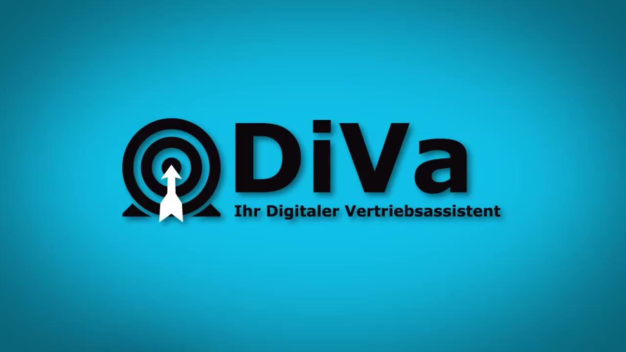 DiVa - Digitaler Vertriebsassistent