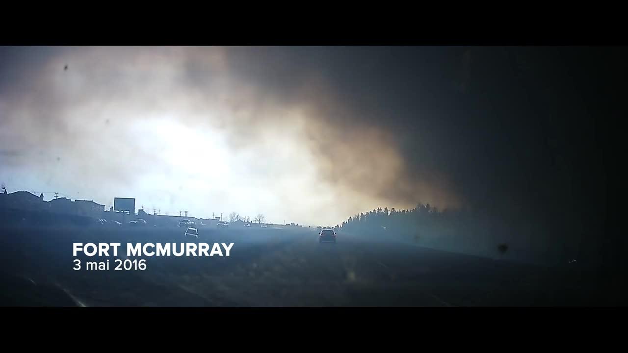 #AlbertaStrong : comment une simple promesse a fait la différence pour nos clients à Fort McMurray