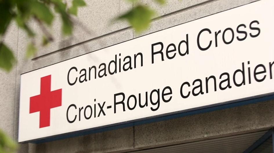 Du fond du cœur : comment notre partenariat avec la Croix-Rouge soutient des milliers de Canadiens