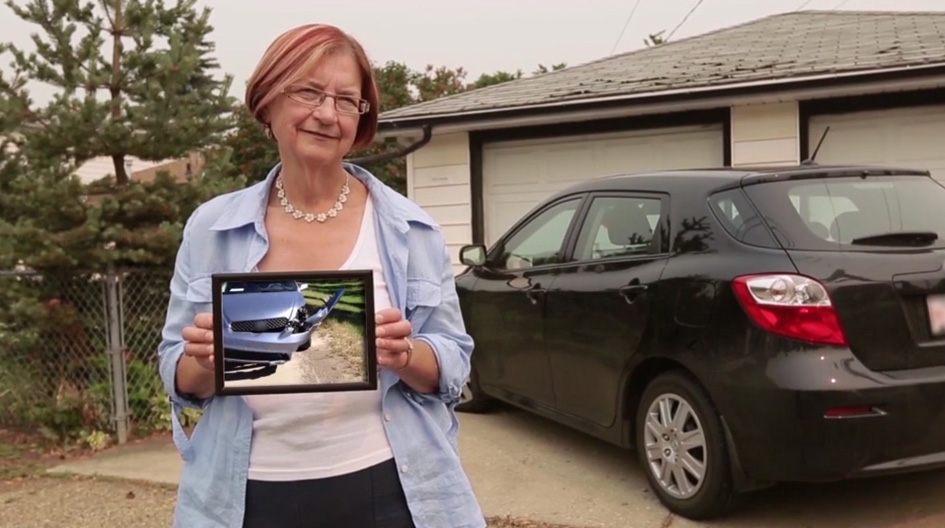 De retour sur la route : comment nous avons aidé Christine à reprendre la route après un incident