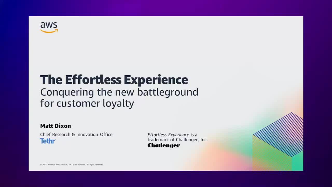 (日本語字幕)J_The effortless experience - Matt Dixon_V02_0928
