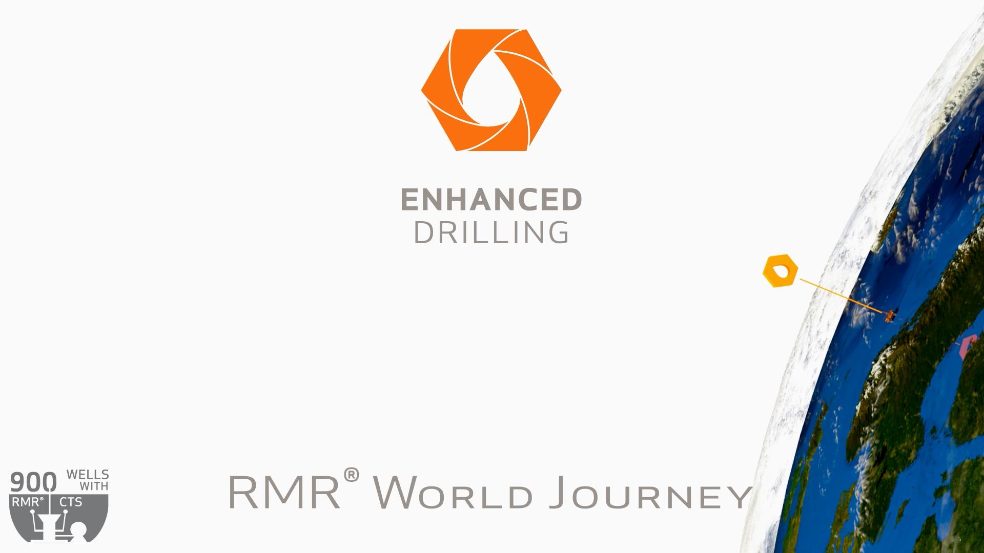 RMR® Technology World Journey