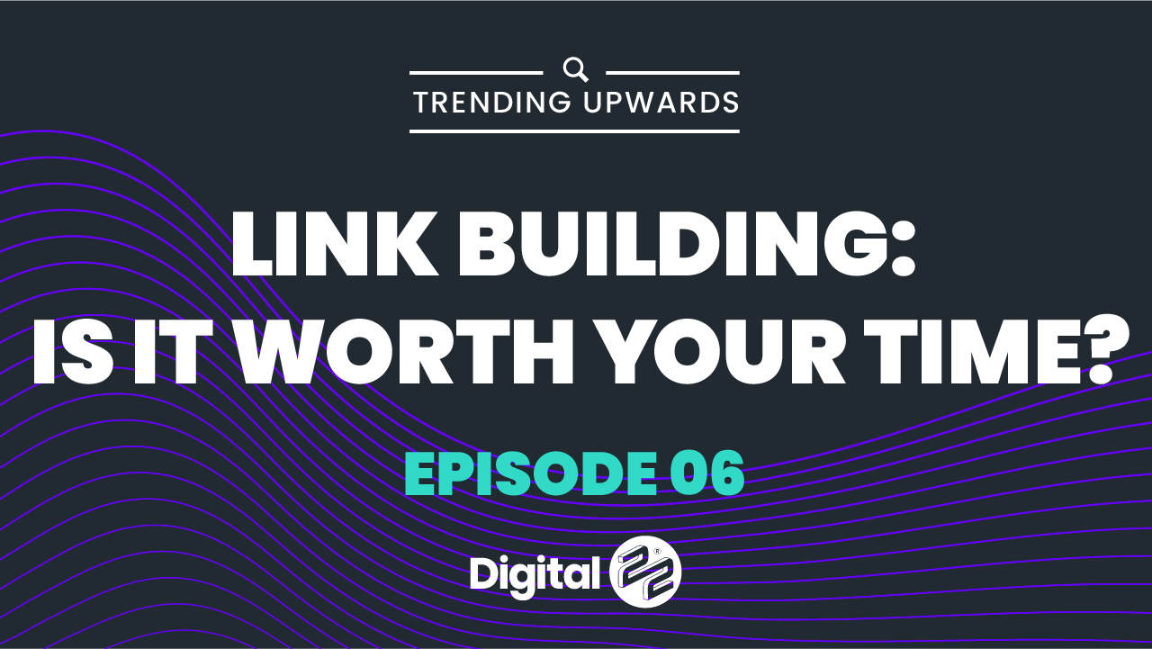 is link building worth your time?