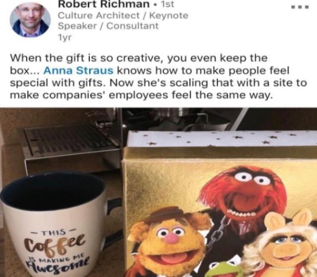 Richman video