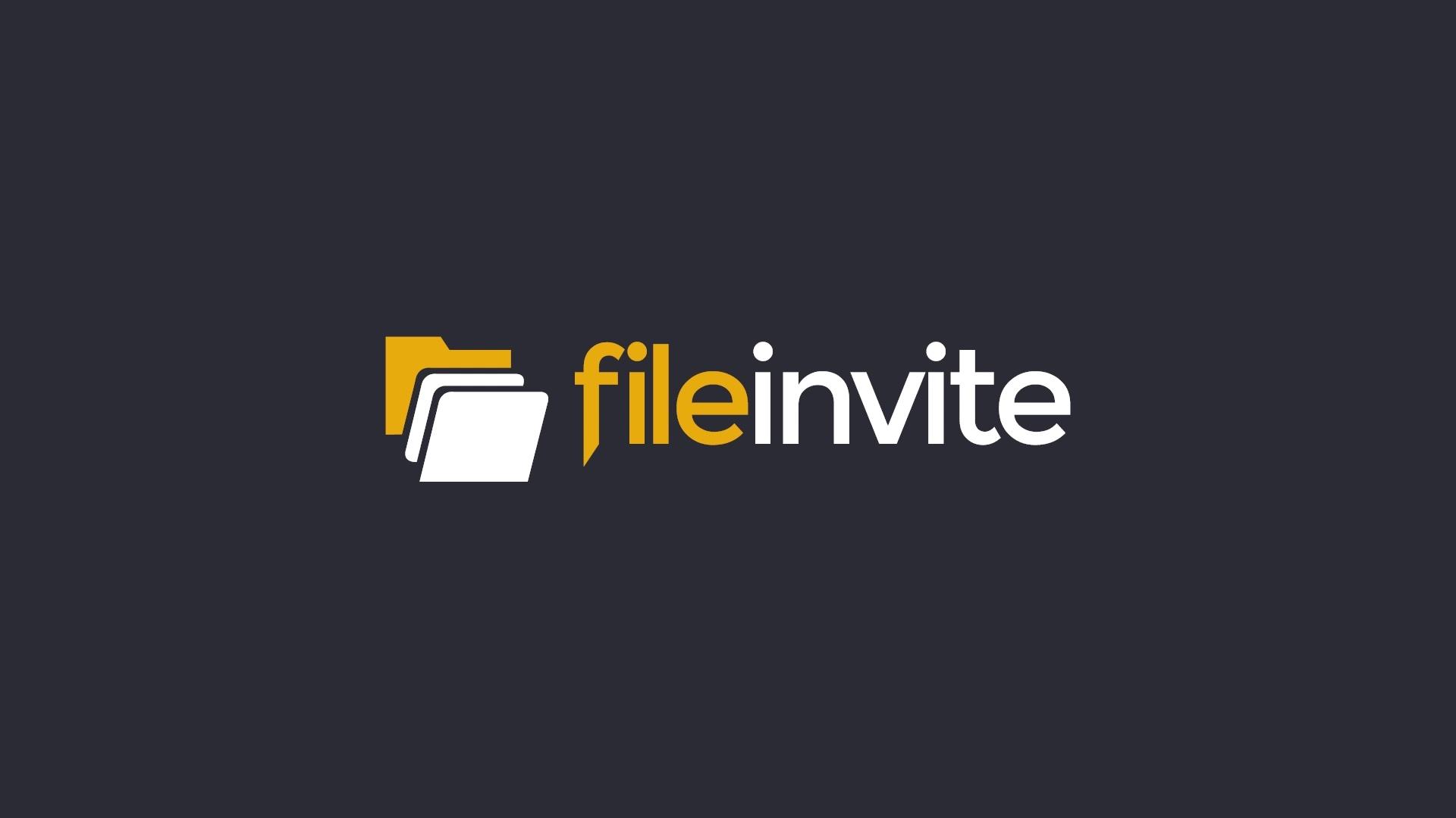 FileInvite Demo 2022