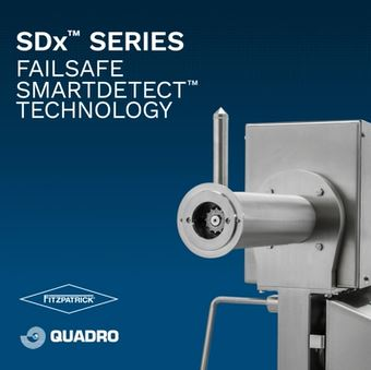 Production Scale SDx Series SMARTdetect Technology UPDATED May, 2021-1