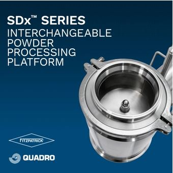 SDx Series Exchangeable Platform