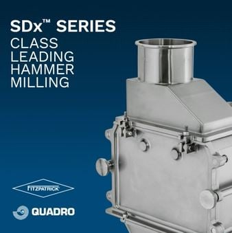 SDx Series With Fitzpatrick D6Ax Head