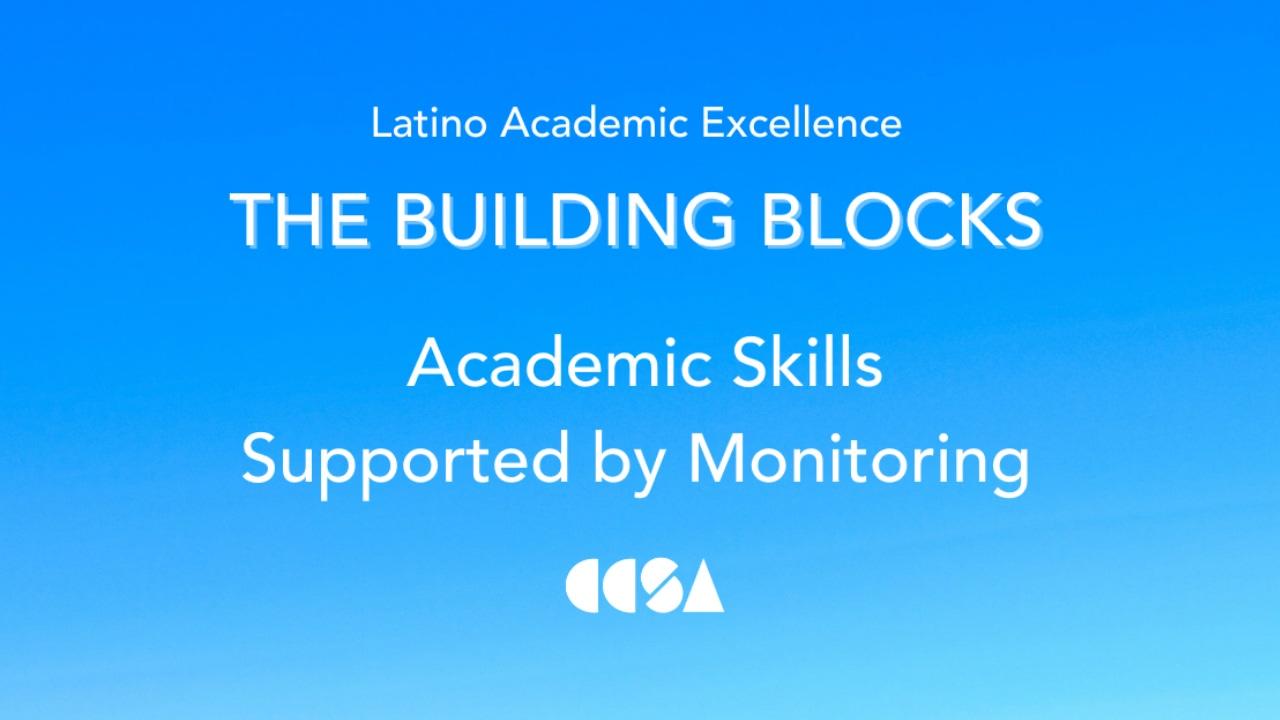 Latino Academic Success_Libertas