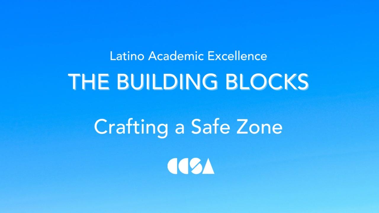 Latino Academic Success_Santa Rosa