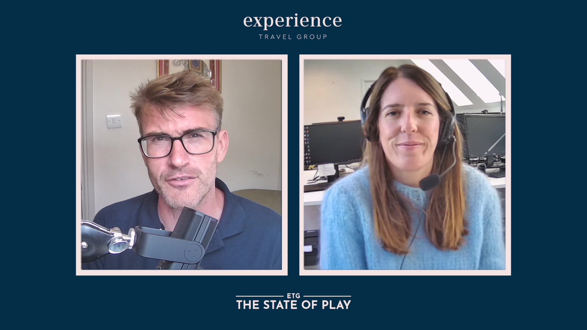 State of Play - 13th October