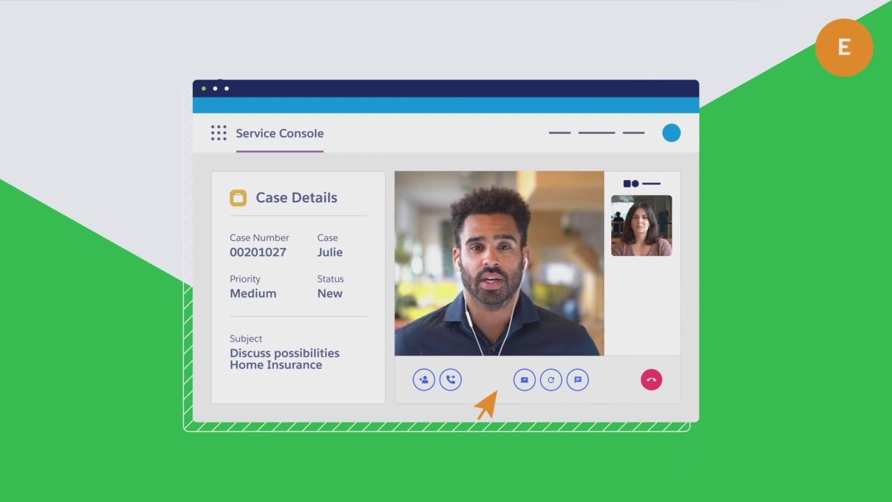 Embed & salesforce video - shortened for blog