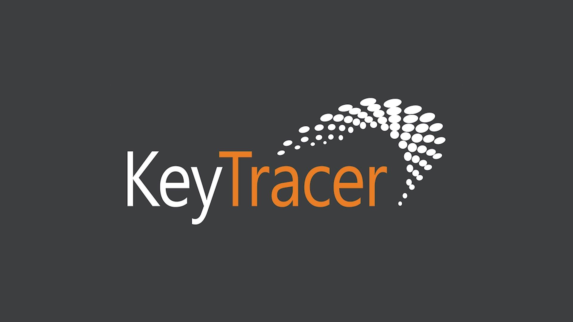 KeyTracer Demo - 2020.v4