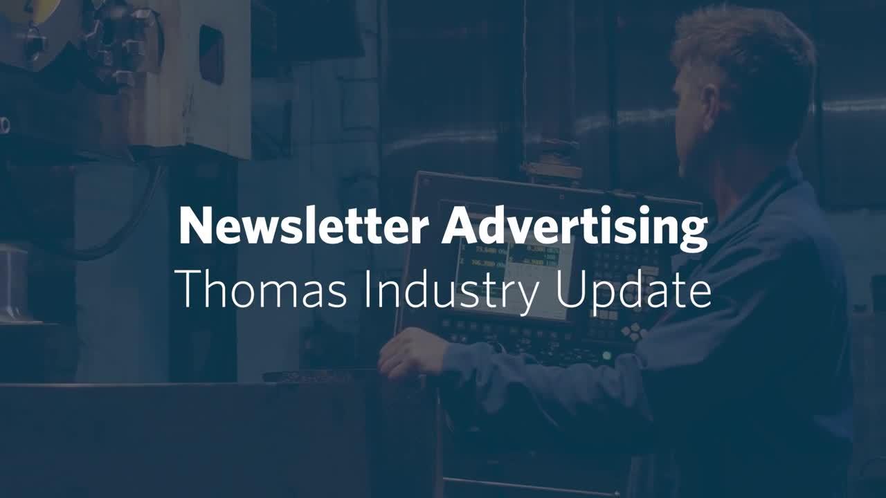 Newsletter Sponsorship - Latest Version