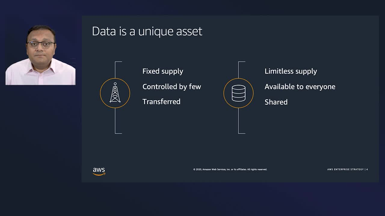Building a data-driven organization | Ishit Vachhrajani_V03