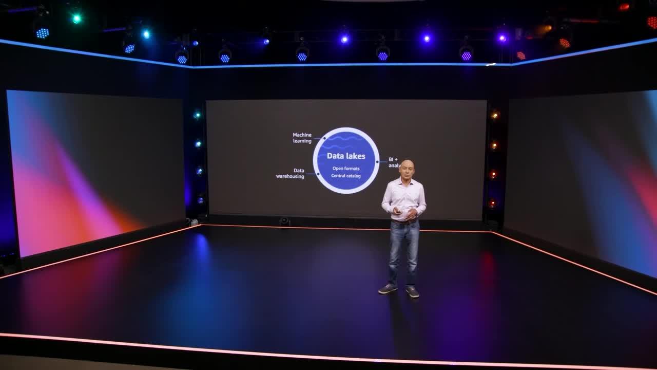 Building a data-driven organization | Rahul Pathak_V02