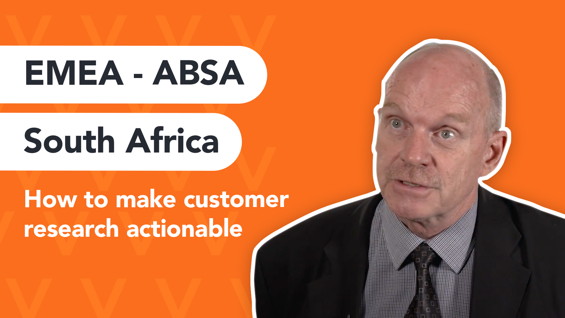 EMEA - ABSA - South Africa - Customer Video Testimonial