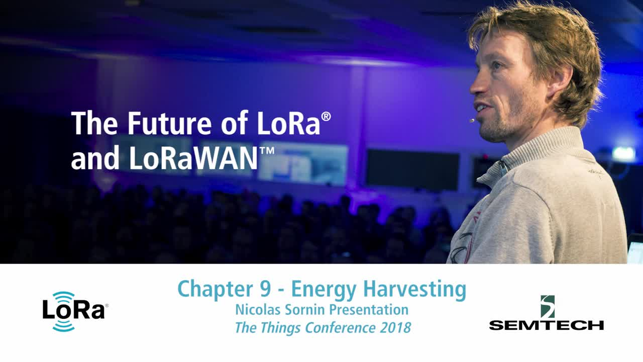 Chapter 09 - Energy Harvesting