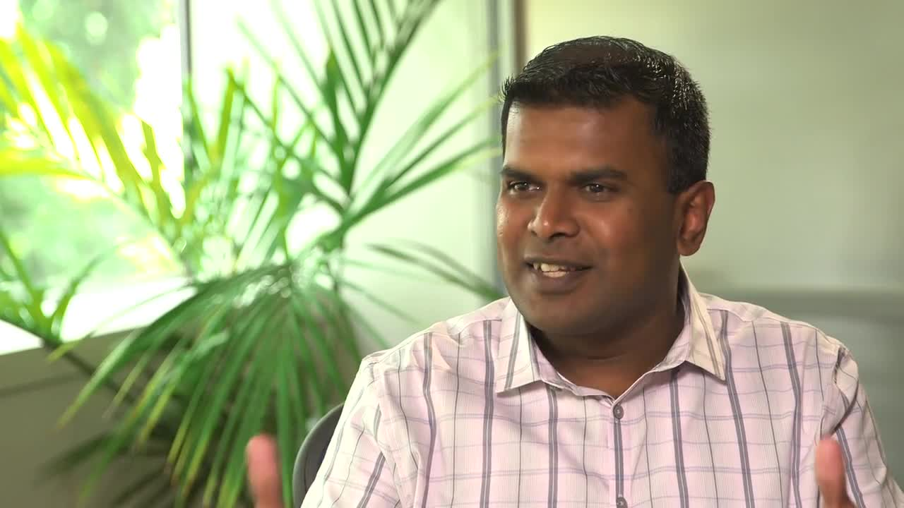 CDO - Q&A with Vimal Vel
