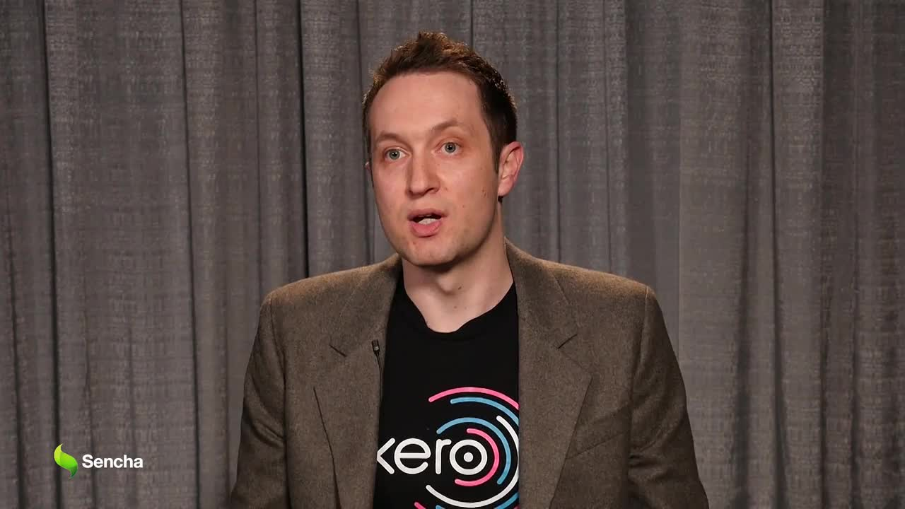 CTO at Xero