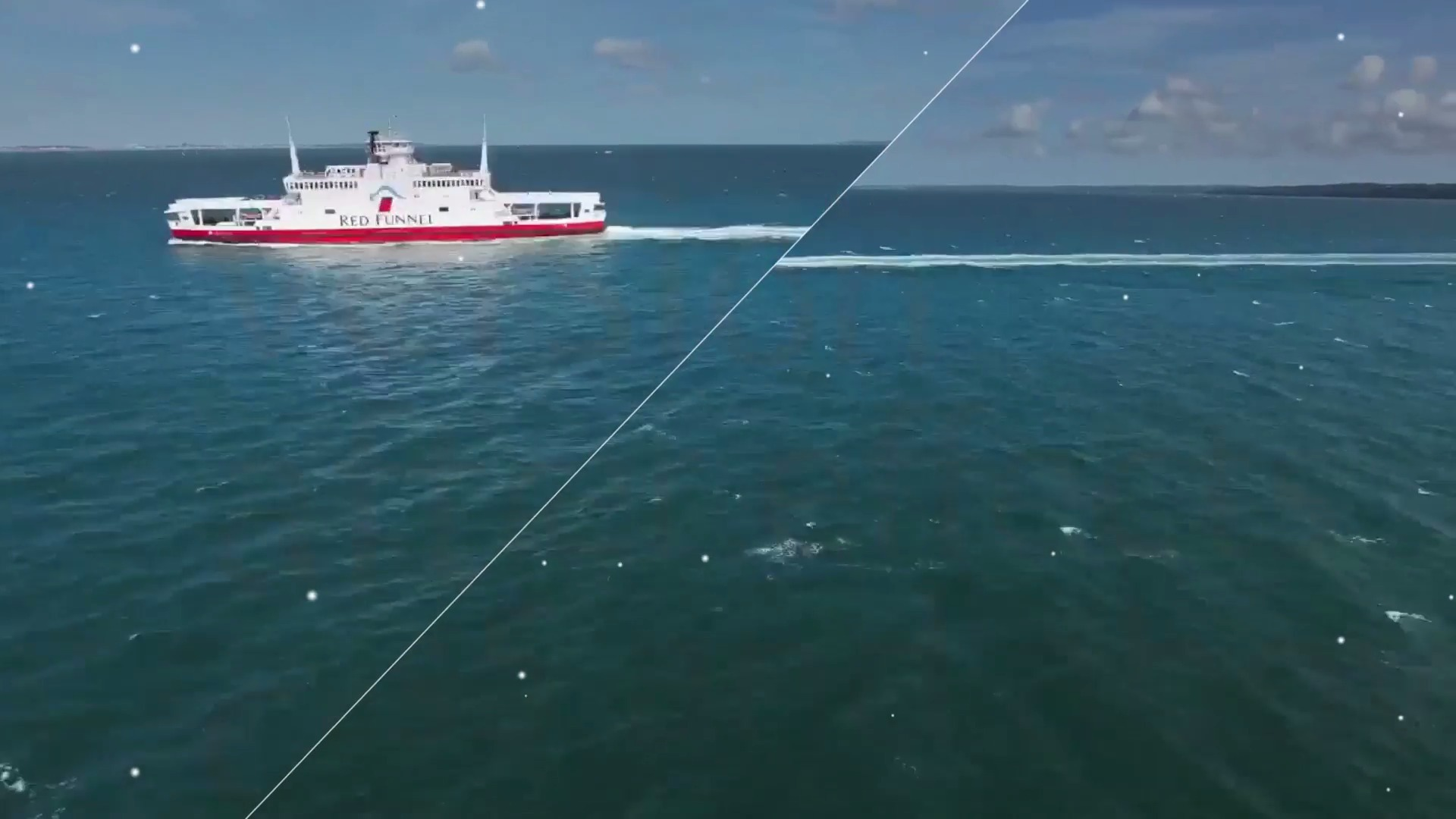 Red Funnel Case Study