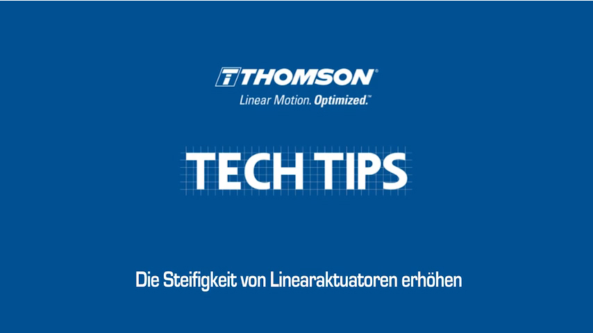 B - Techtip_Linear_Actuator_vdde
