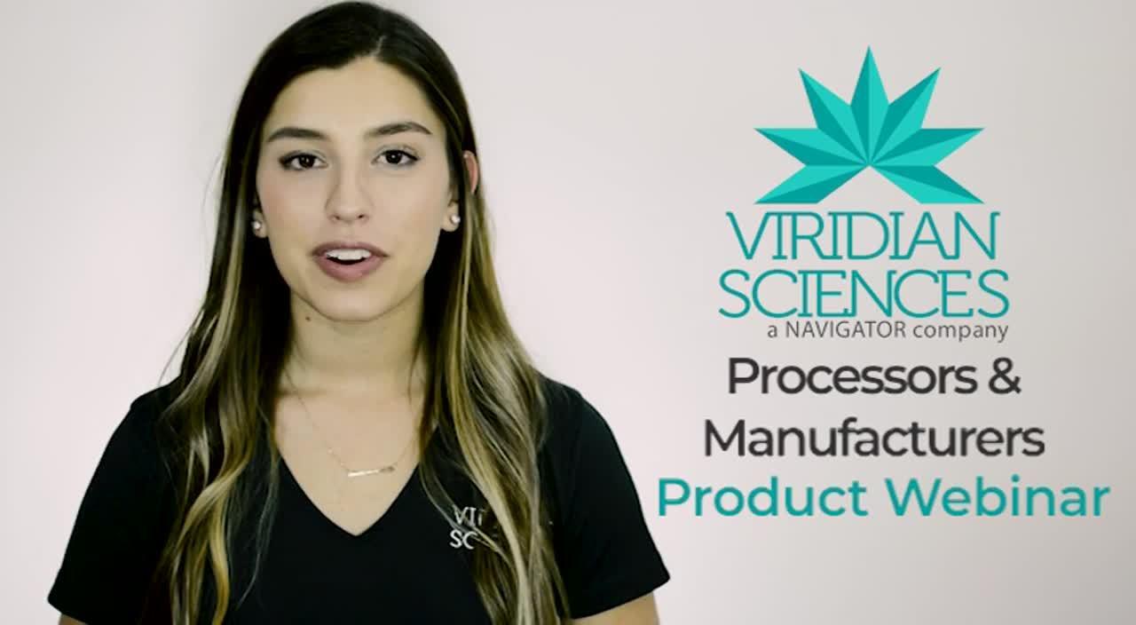Ally Viridian Processor Webinar Page Intro